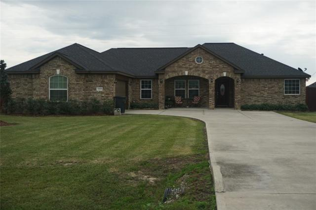 11115 Emily Ruth Drive, Needville, TX 77461 (MLS #49737585) :: The Bly Team