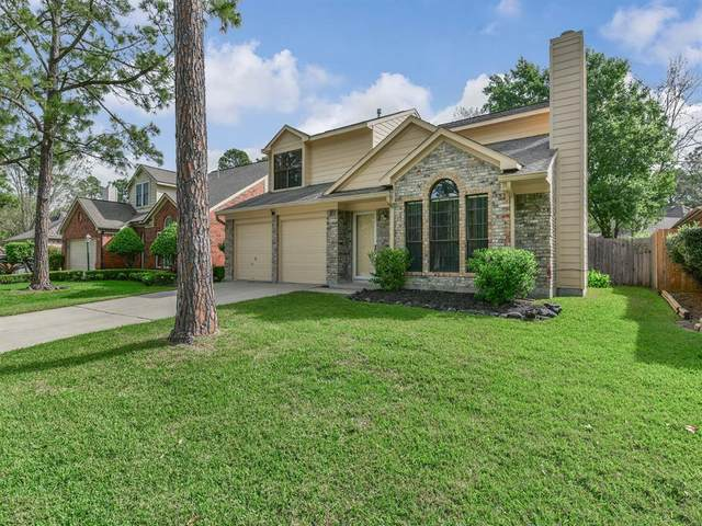 14523 Oak Chase Drive, Houston, TX 77062 (MLS #4974000) :: Connect Realty