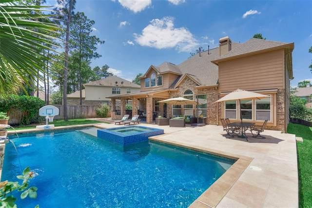 10 Homed Lark Place, Spring, TX 77389 (MLS #49740339) :: The Parodi Team at Realty Associates