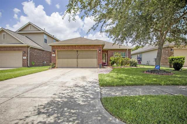2927 Kainer Meadows Lane, Houston, TX 77047 (MLS #49742475) :: The SOLD by George Team