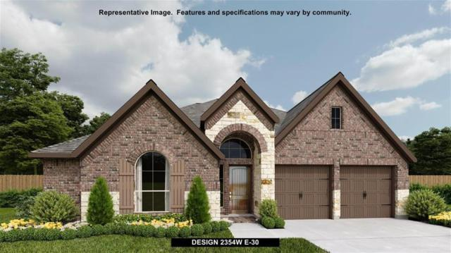 5115 Blue Canoe Road, Manvel, TX 77578 (MLS #49744796) :: Connect Realty