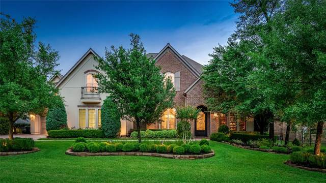 75 S Player Crest Circle, The Woodlands, TX 77382 (MLS #49746557) :: Green Residential