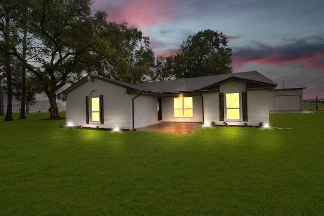 17410 County Road 127, Pearland, TX 77581 (MLS #49748277) :: The SOLD by George Team