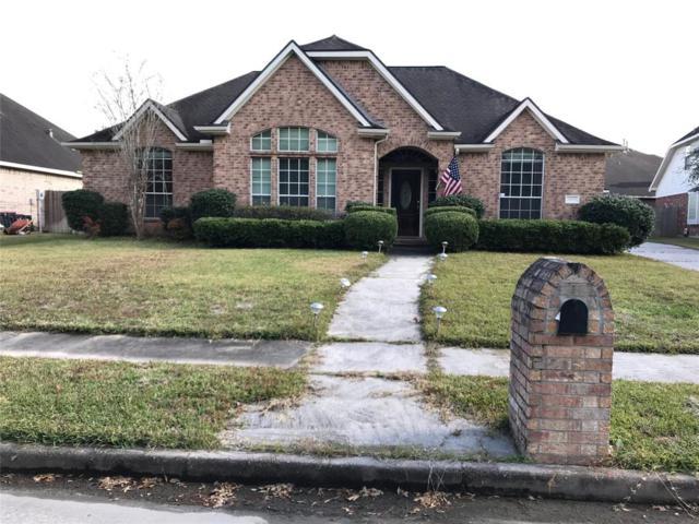 25093 Jaymarr Court, Porter, TX 77365 (MLS #49749551) :: Texas Home Shop Realty