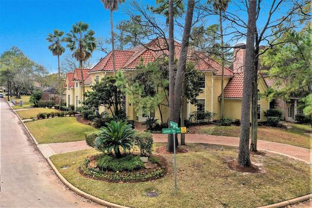 1903 Candlelight Place Drive, Houston, TX 77018 (MLS #49750443) :: The Home Branch