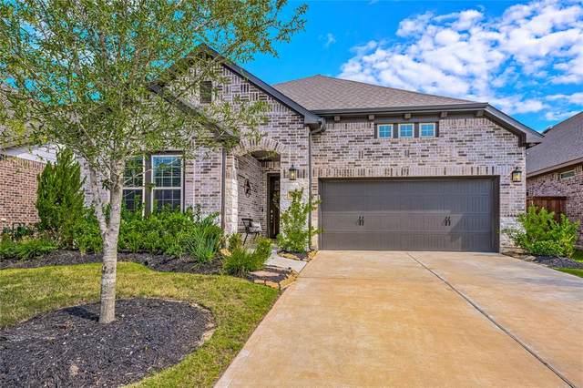 11718 Twin Creeks Hill Drive, Cypress, TX 77433 (MLS #49751049) :: Green Residential