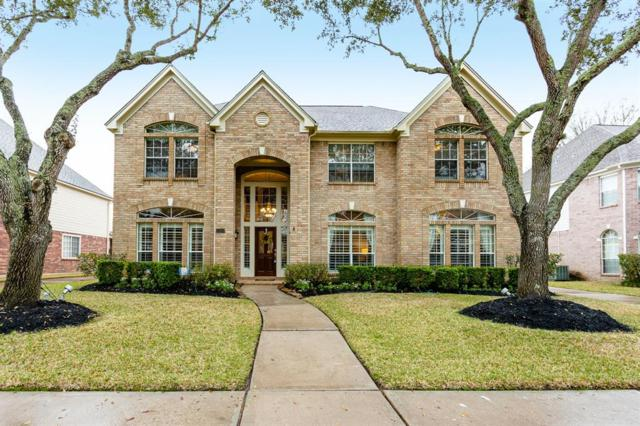 5310 Avondale Drive, Sugar Land, TX 77479 (MLS #49751698) :: Caskey Realty