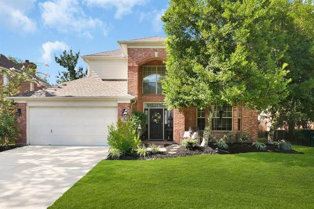 20406 Aspenwilde Drive, Cypress, TX 77433 (MLS #49756258) :: Connell Team with Better Homes and Gardens, Gary Greene