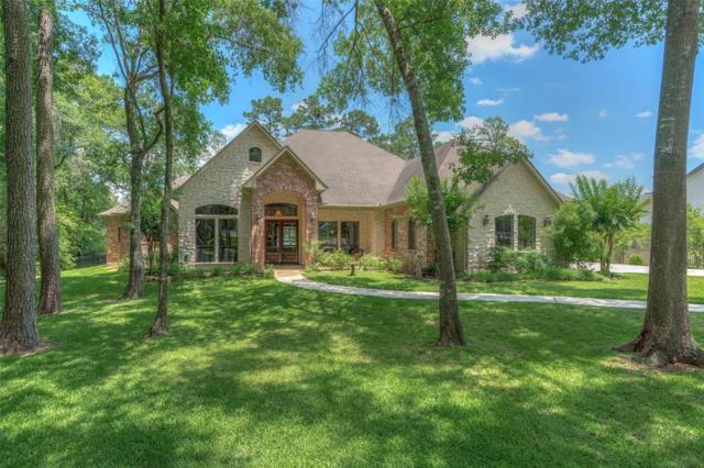 31834 Spinnaker Run, Magnolia, TX 77354 (MLS #49759467) :: Giorgi Real Estate Group