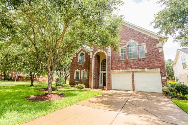 4722 Russett Lane, Sugar Land, TX 77479 (MLS #49760137) :: The Property Guys