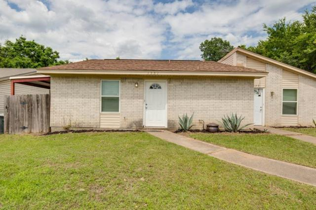 3337-3339 Longleaf Circle, College Station, TX 77845 (MLS #4976299) :: The Heyl Group at Keller Williams