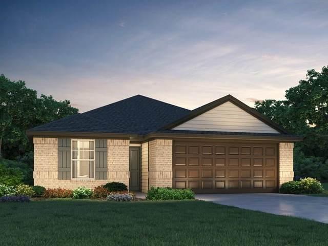 7214 Runyon Court, Rosharon, TX 77583 (MLS #49763307) :: Green Residential