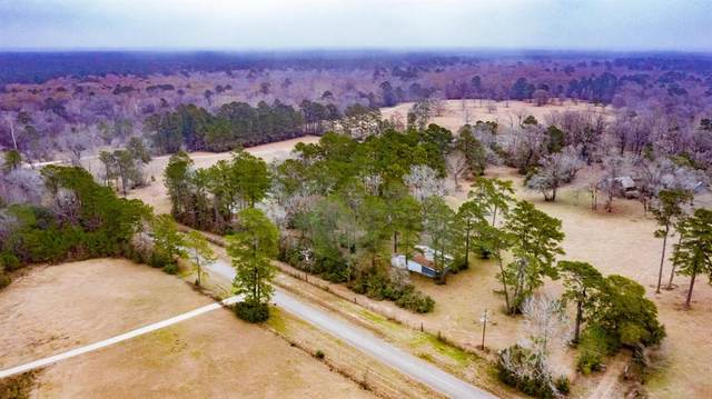2000 Shell Oil Road, Cleveland, TX 77328 (MLS #49765168) :: The Queen Team