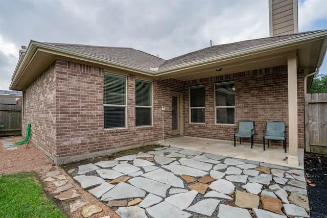 20722 N Blue Hyacinth Drive, Cypress, TX 77433 (MLS #49766107) :: Michele Harmon Team