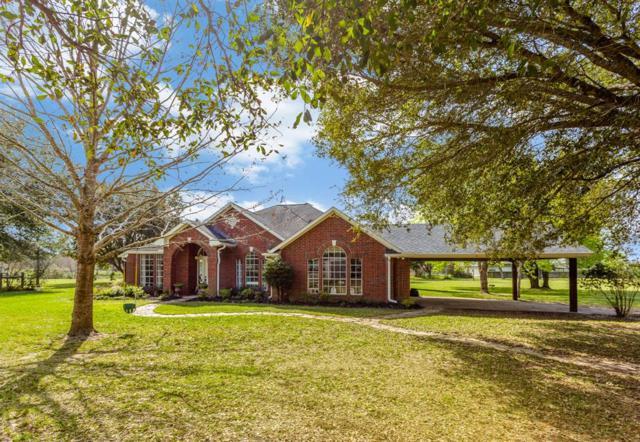 32903 Pecan Hill Drive, Fulshear, TX 77441 (MLS #49771014) :: Texas Home Shop Realty