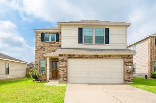 21367 Beacon Springs Lane, Katy, TX 77449 (MLS #49773790) :: Texas Home Shop Realty