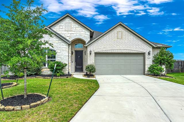 9423 Isabel Bay Lane, Cypress, TX 77433 (MLS #49774763) :: TEXdot Realtors, Inc.