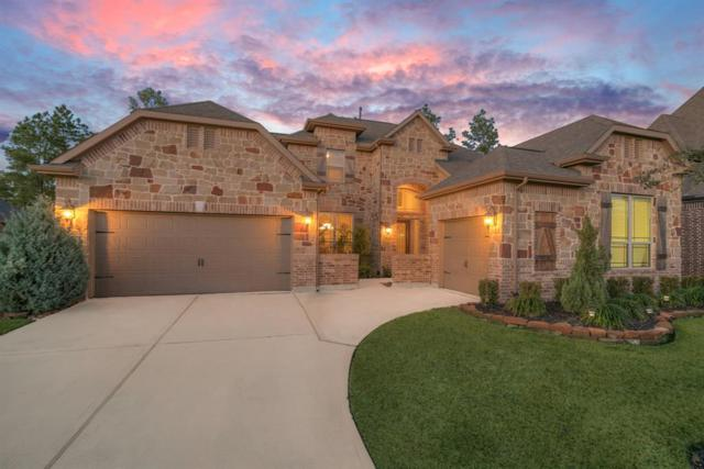 202 River Wilde Drive, Montgomery, TX 77316 (MLS #49775739) :: The Home Branch