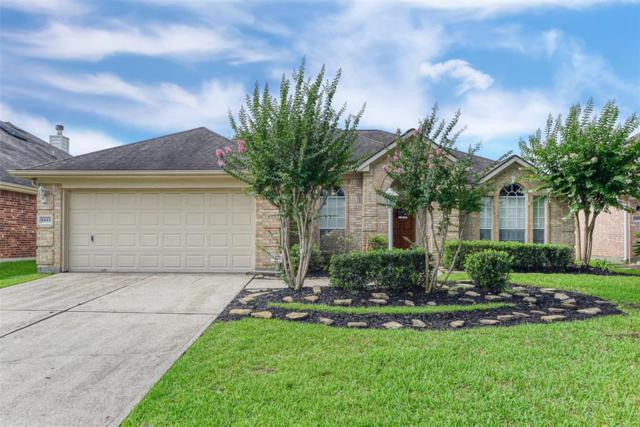 2423 Crescent Hollow Court, Spring, TX 77388 (MLS #49777392) :: The Parodi Team at Realty Associates