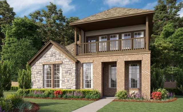 9530 Caddo Ridge, Cypress, TX 77433 (MLS #49784883) :: The Parodi Team at Realty Associates