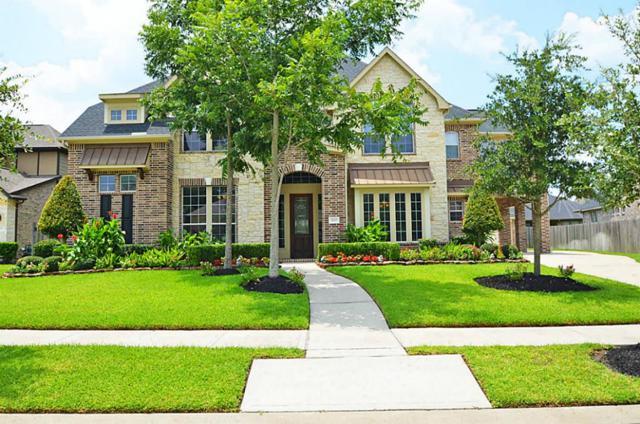 3207 Round Meadow Lane, Missouri City, TX 77459 (MLS #49785439) :: See Tim Sell