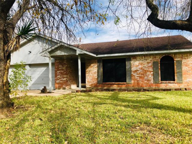 10815 Sageyork Drive, Houston, TX 77089 (MLS #49786263) :: Giorgi Real Estate Group