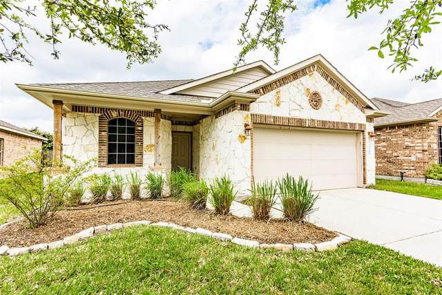 3206 Carriage Cove Court, Dickinson, TX 77539 (MLS #49786278) :: Ellison Real Estate Team