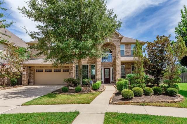 1323 Regal Oak Way, Sugar Land, TX 77479 (MLS #49789295) :: Ellison Real Estate Team