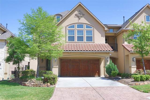 63 Blissful Ridge Court, Tomball, TX 77375 (MLS #49790189) :: Lisa Marie Group | RE/MAX Grand