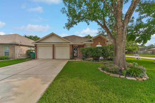 19835 Black Cherry Bend Court, Cypress, TX 77433 (MLS #49793493) :: Magnolia Realty