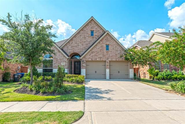 11134 Wych Elm Court, Richmond, TX 77407 (MLS #49796641) :: The Heyl Group at Keller Williams