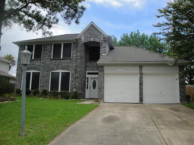 15711 SW Constitution Lane, Friendswood, TX 77546 (MLS #4979874) :: Texas Home Shop Realty