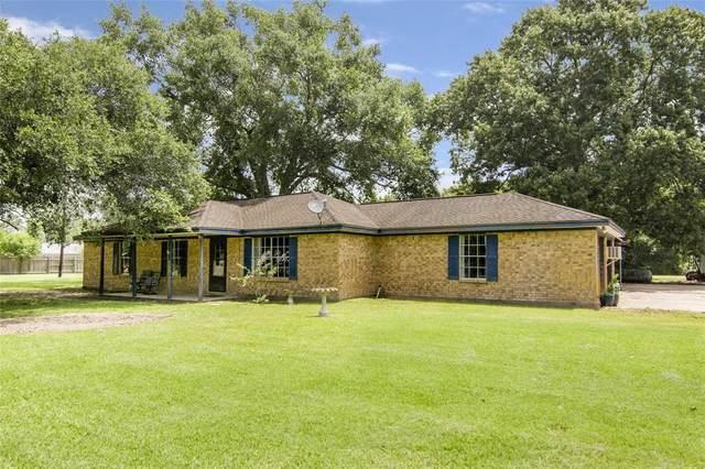 119 County Road 1332, Liberty, TX 77575 (MLS #49806285) :: The Parodi Team at Realty Associates