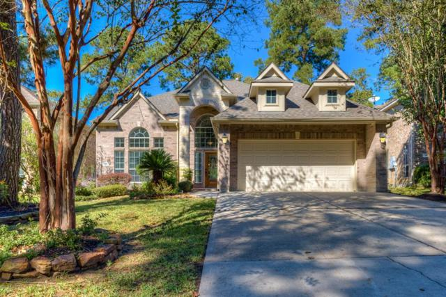 38 Laguna Road, Montgomery, TX 77356 (MLS #49807581) :: Texas Home Shop Realty