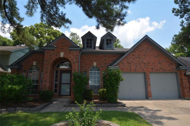 3302 Autumn Bridge Lane, Houston, TX 77084 (MLS #49808451) :: Magnolia Realty