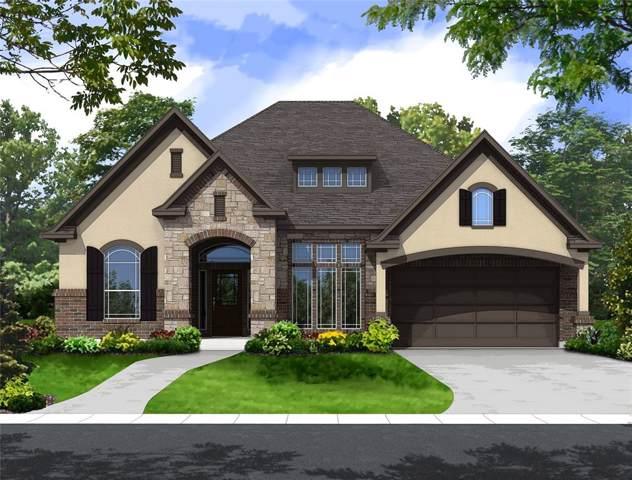5119 Long Branch Bend E, Fulshear, TX 77441 (MLS #49809108) :: CORE Realty