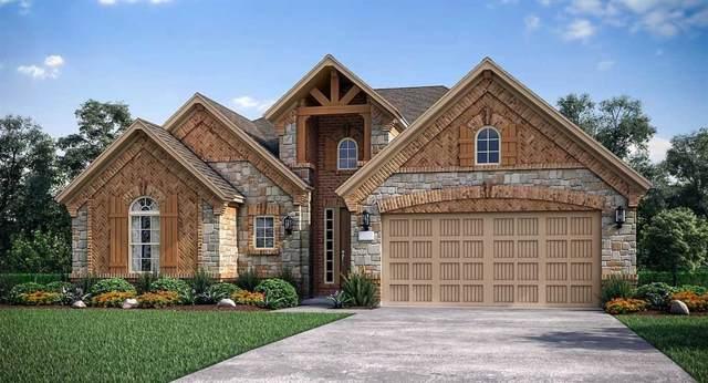 9435 Greensbend Drive, Richmond, TX 77406 (MLS #49809606) :: NewHomePrograms.com LLC