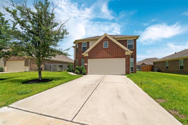4122 Deer Leap Drive, Houston, TX 77084 (MLS #49810327) :: Magnolia Realty