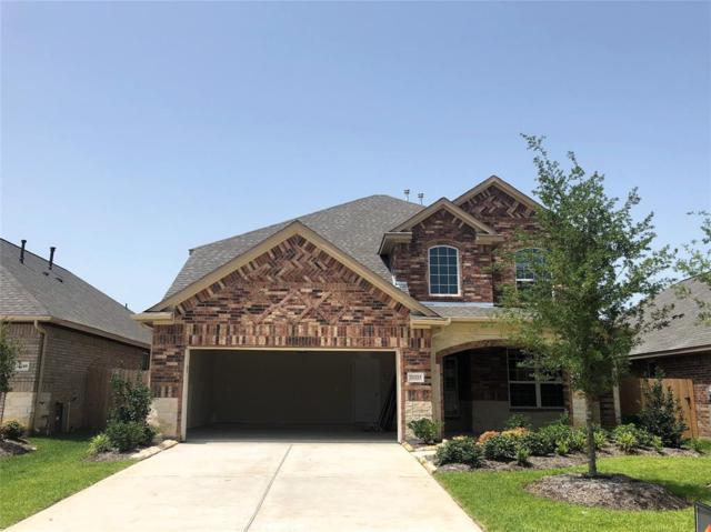 21223 Flowering Dogwood Circle, Porter, TX 77365 (MLS #49813122) :: The Johnson Team