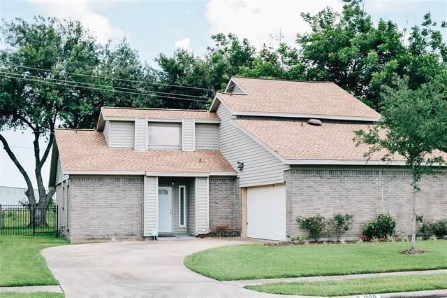 3618 Garrett Boulevard, Deer Park, TX 77536 (MLS #49814241) :: The Queen Team