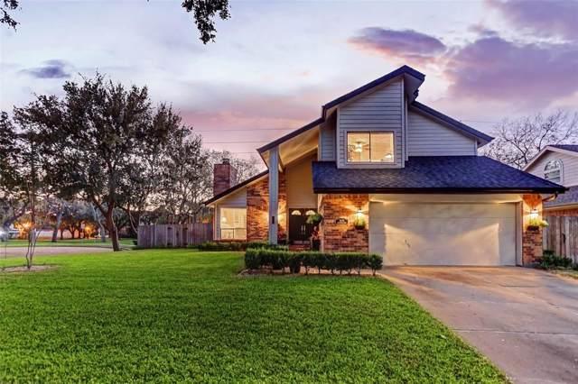 3446 Brookbend Lane, Sugar Land, TX 77479 (MLS #49816623) :: The Parodi Team at Realty Associates