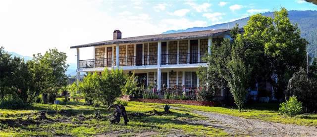0 Rancho Ventura, Saltillo, TX 00000 (MLS #49818656) :: Caskey Realty
