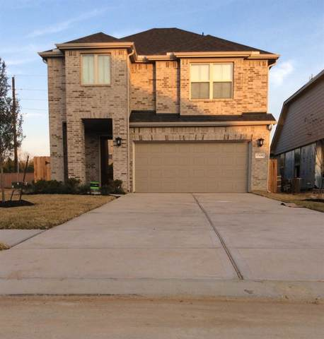 17438 Tidewater Cypress Trail, Hockley, TX 77447 (MLS #49819771) :: NewHomePrograms.com LLC