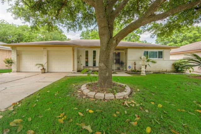 11410 Vinedale Drive, Houston, TX 77099 (MLS #49820532) :: Texas Home Shop Realty