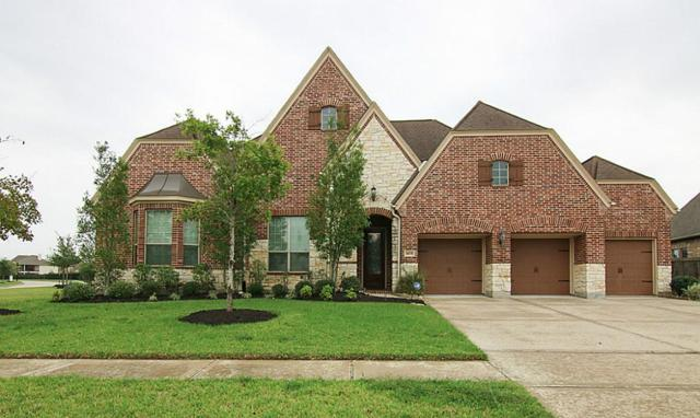 4418 Candlewood Lane, Manvel, TX 77578 (MLS #49822359) :: Christy Buck Team