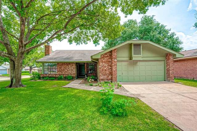 22003 Birch Valley Drive, Katy, TX 77450 (MLS #49823257) :: The SOLD by George Team