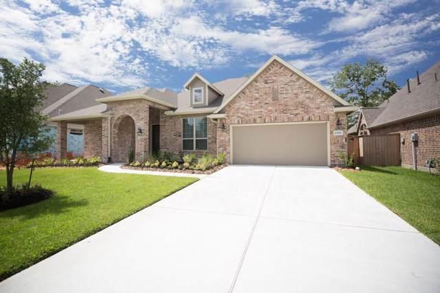 23530 Vernazza Drive, New Caney, TX 77357 (MLS #49824541) :: TEXdot Realtors, Inc.