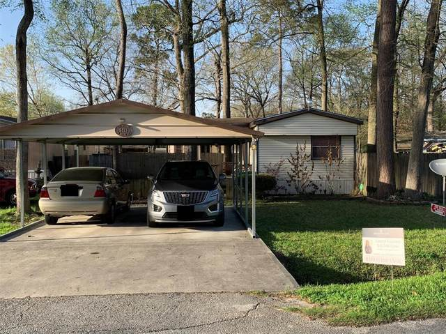 9423 Tom Thumb Lane, Humble, TX 77396 (MLS #4982852) :: Connect Realty