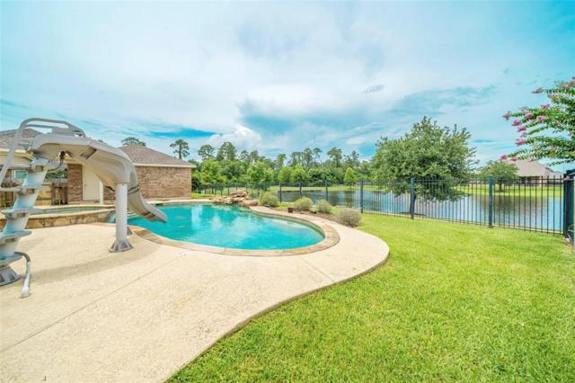 22818 Wilbur Lane, Tomball, TX 77375 (MLS #49830679) :: Texas Home Shop Realty