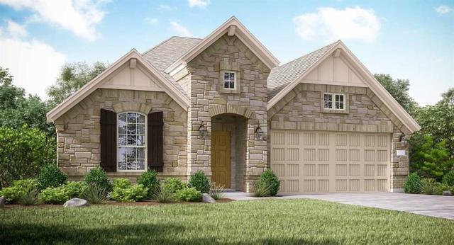 2604 Bright Rock Lane, Conroe, TX 77301 (MLS #49833378) :: Fairwater Westmont Real Estate